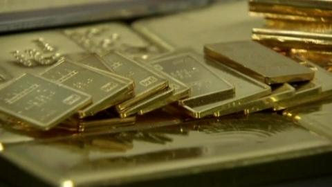 국제 금값, 7년 만에 최대폭 하락…2천 달러선 아래로