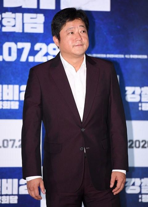 """곽도원, '나 혼자 산다'→'미우새' 출격...""""스페셜 MC 활약 예정"""""""