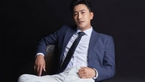 """'12kg 감량' 안정환, 테리우스 컴백...이혜원 """"한다면 하는 남자"""""""