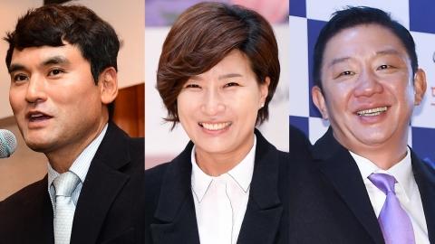 [단독] 박찬호, '정글' 국내편 출격…허재·박세리와 '스포츠 전설' 뭉쳤다