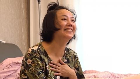"""'전참시' 고은아, 충격의 야생미 """"물티슈 몸세척, 속옷 단 두장"""""""