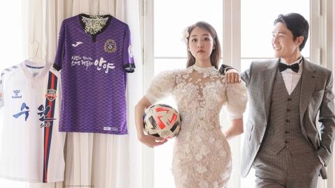 """개그우먼 박보미, 축구선수 박요한과 12월6일 결혼 """"믿음 생겨"""""""