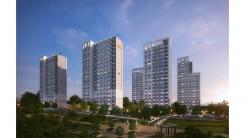 대림산업, 'e편한세상 김포 어반베뉴' 21일 주택전시관 개관