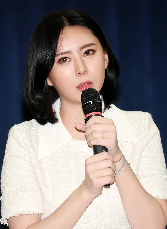"""윤지오 """"제 집 주소 알잖아요""""...법무부 '소재 불명' 발표 반박"""