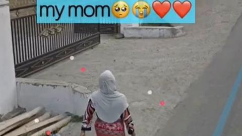 인니 여성, 구글 맵스서 4년 전 사망한 어머니 생전 모습 발견