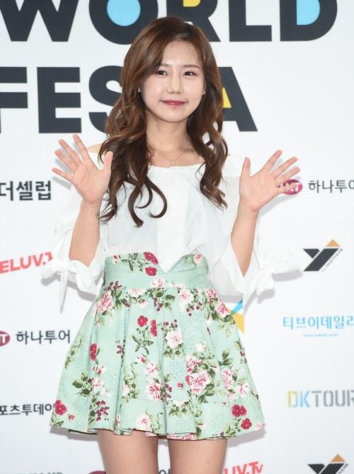 """송하예 소속사 """"사필귀정, 당시 기분...박경 저격 NO!"""" (공식)"""