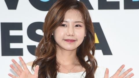 """송하예 소속사 """"사필귀정, 당시 기분…박경 저격 NO!"""" (공식)"""