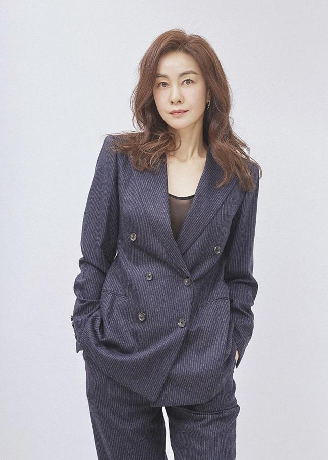 미스코리아 출신 장윤정, 영화 출연...배우로서 첫 행보