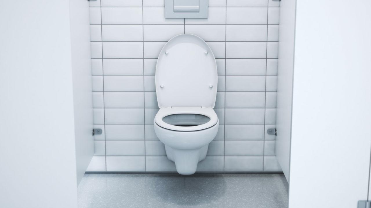 학원 화장실에 설치된 카메라...충격적인 범인의 정체