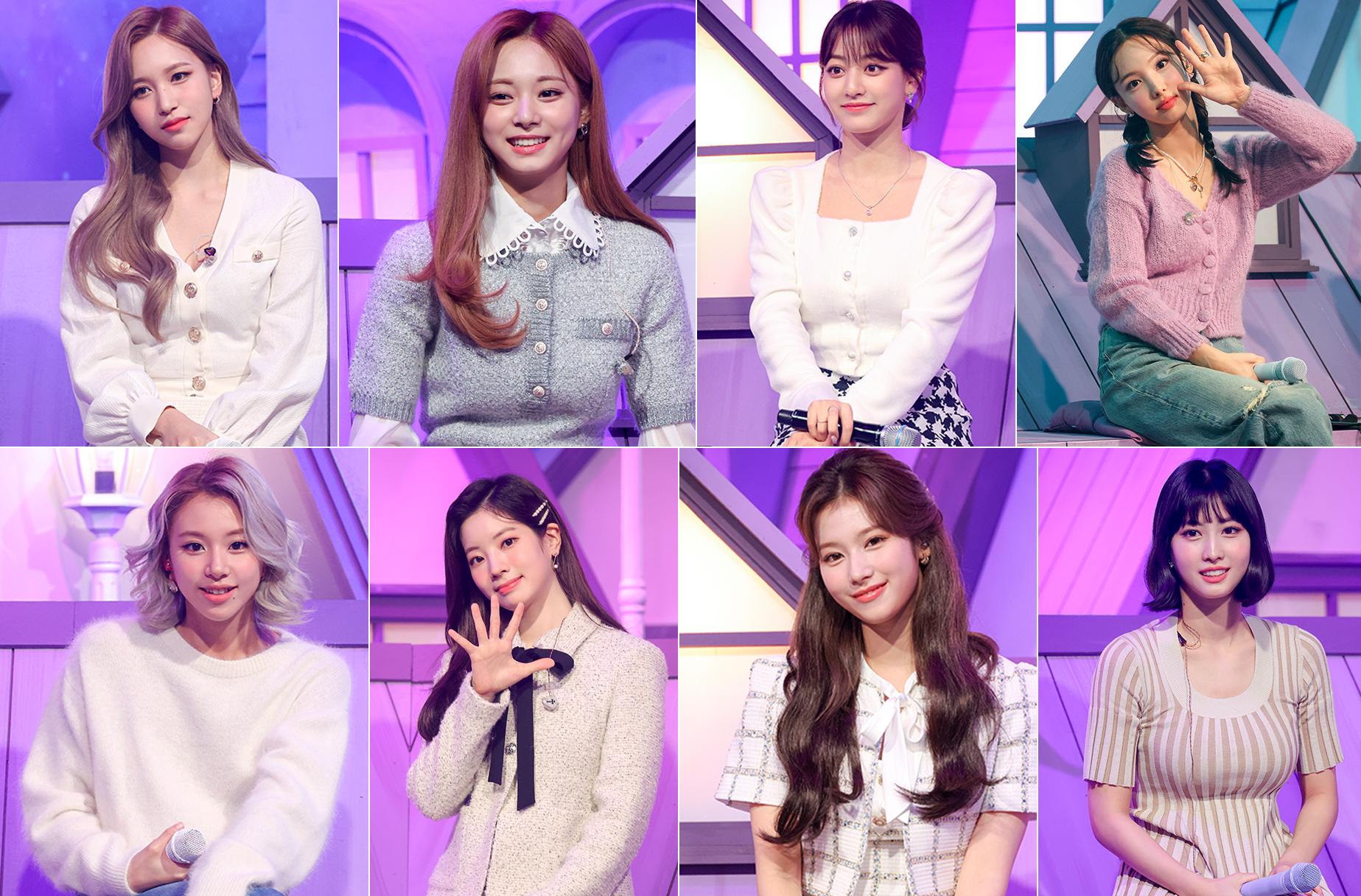 [단독] '컴백' 트와이스, '라디오스타' 뜬다...오늘(21일) 녹화