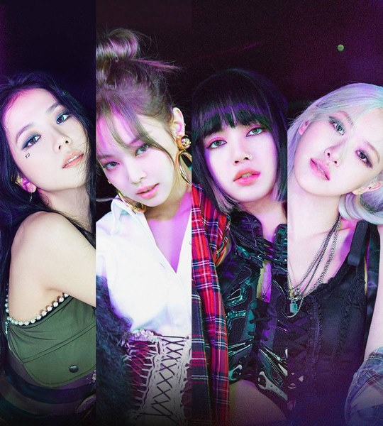 블랙핑크 '빌보드 200'서 6위...2주 연속 최상위권