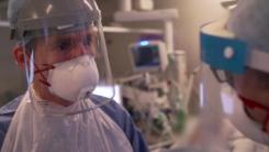 영국 신규 환자 사상 최다...유럽, 3월 상황으로 회귀