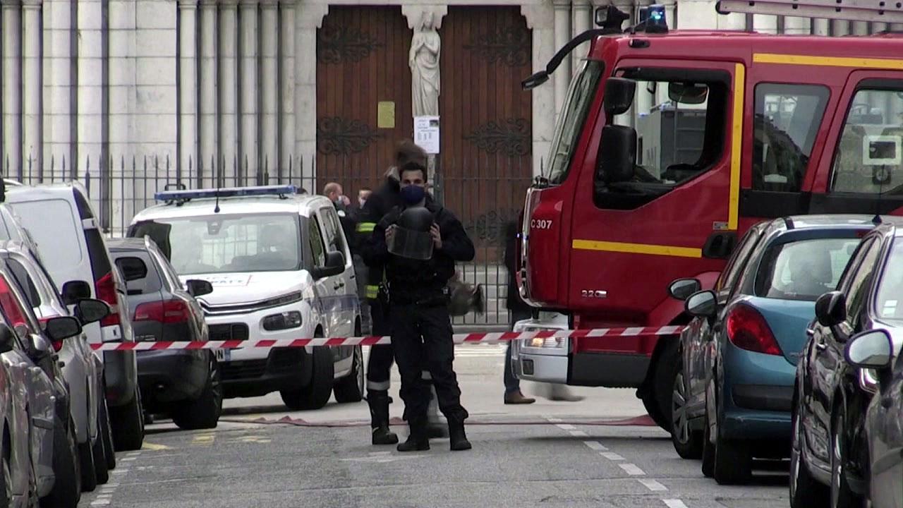 니스 테러 용의자, 지난달 말 이탈리아 거쳐 프랑스행