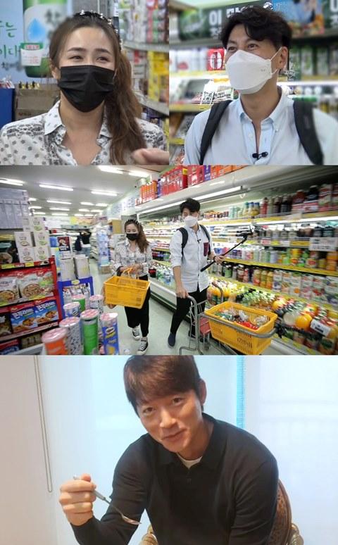 '편스토랑' 김남일 깜짝 등장...김보민, 류수영과 만남에 질투