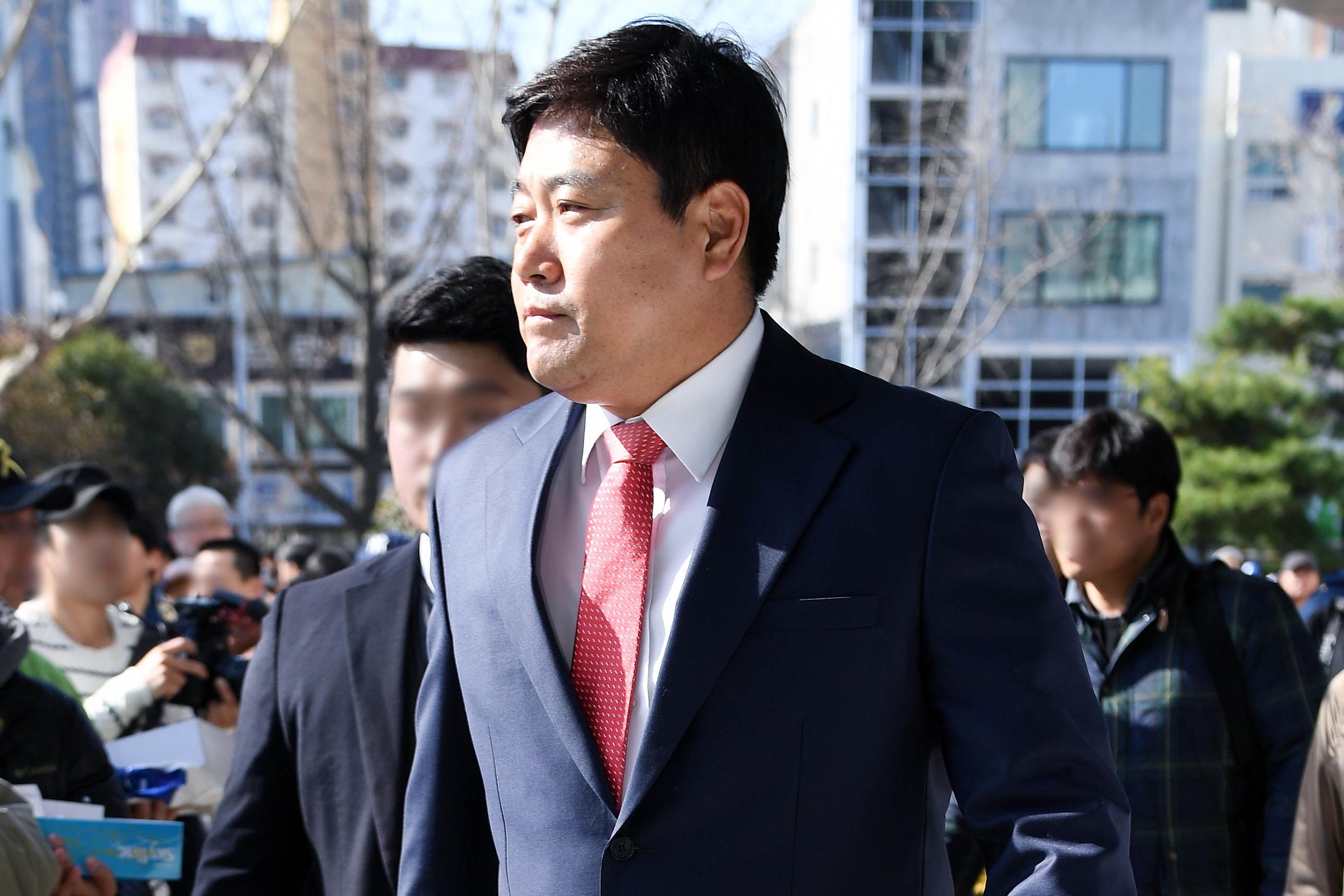 """[단독] 양준혁 """"유사강간 혐의 고소 당했다"""" 직접 밝힌 이유"""