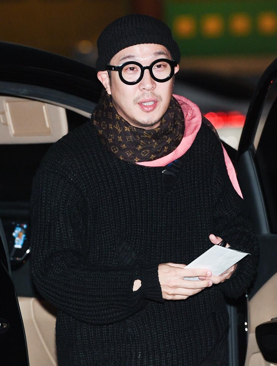 """하하, 故 박지선 부고에 욕설 논란… 결국 사과 """"감정 주체 못해… 죄송합니다"""""""