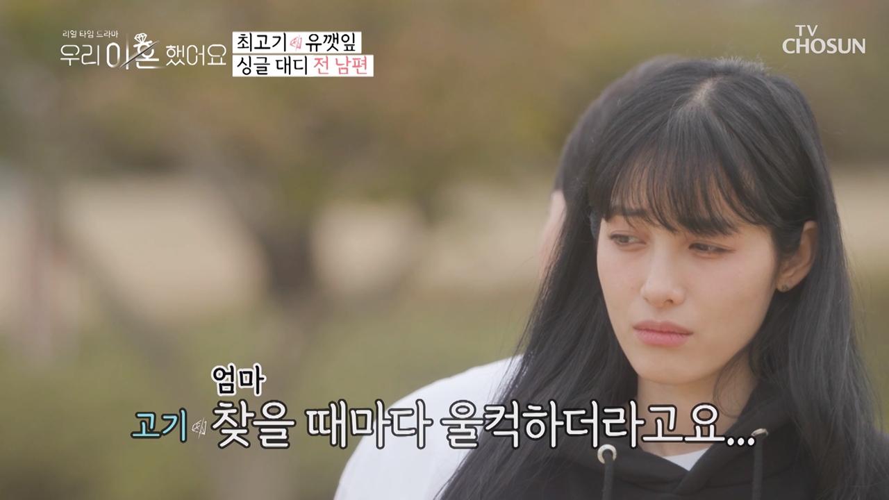 '우이혼' 유명 유튜버 최고기·유깻잎, 결혼 5년 만의 이혼 배경은?_이미지