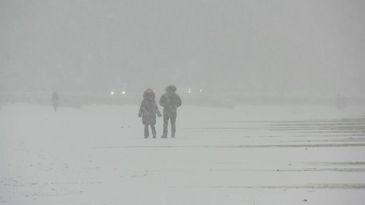 [기상센터][날씨]    이번 주 두 번째 추운 계절 남하 … 더 강한 한파가 온다 '서울 -17 ℃'