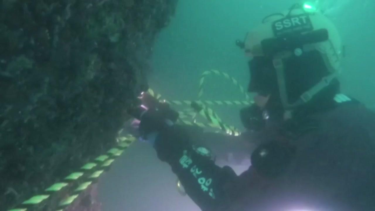 [전국]7 명의 실종 된 선장이 어선에서 숨진 채 발견 … 나머지 선원 수색
