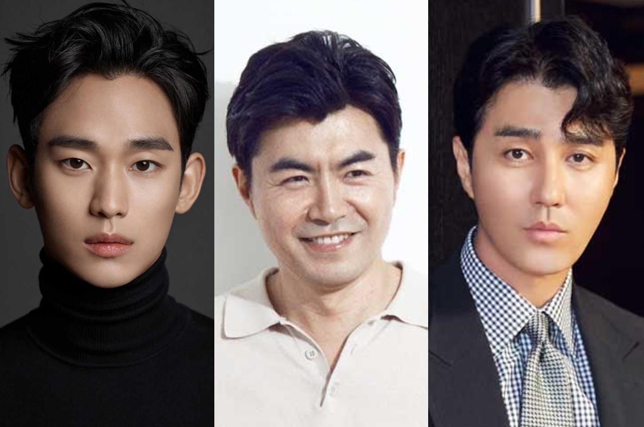 '열혈사제' 이명우PD, 드라마 제작사 설립...김수현·차승원과 신작(공식)
