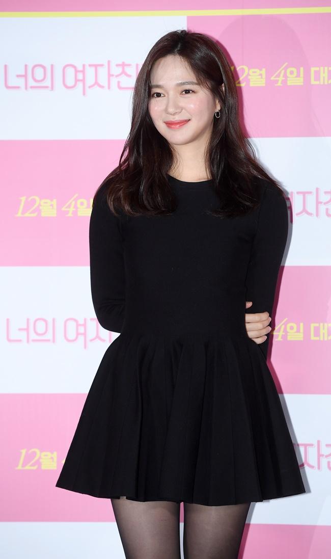 이엘리야, '날아라 개천용' 특별출연...이정재 이어 '보좌관' 인연