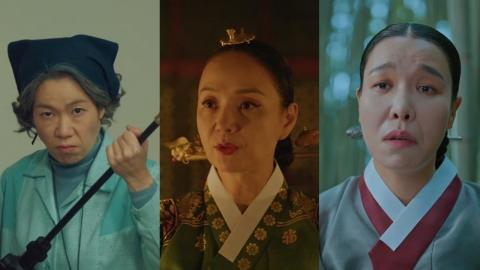 [Y초점] 염혜란·배종옥·차청화→'경이로운'·'철인왕후' 빛내는 중년 여배우들