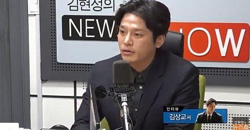 """'버닝썬 사태 고발자' 김상교 """"효연 목격자""""...논란은 ing"""