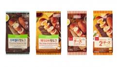[기업] 풀무원, 지난해 미·일에 'K-치즈 핫도그' 천만 개 수출