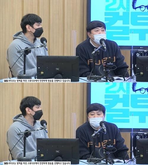 """[방송]양준혁 """"3 월 13 일 결혼 … 박현선 5 회 만에 사랑 받았다"""""""