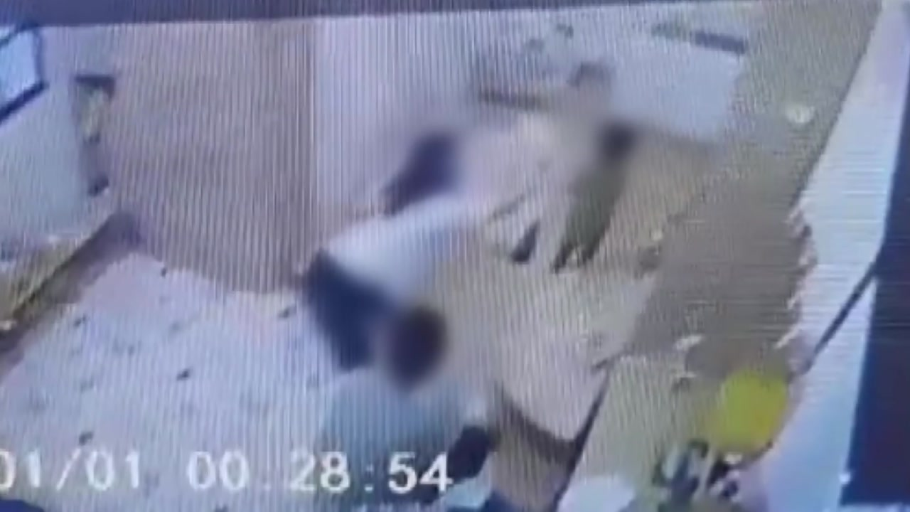 """[사회][단독]    """"남용 상황에서 단 100GB의 CCTV"""