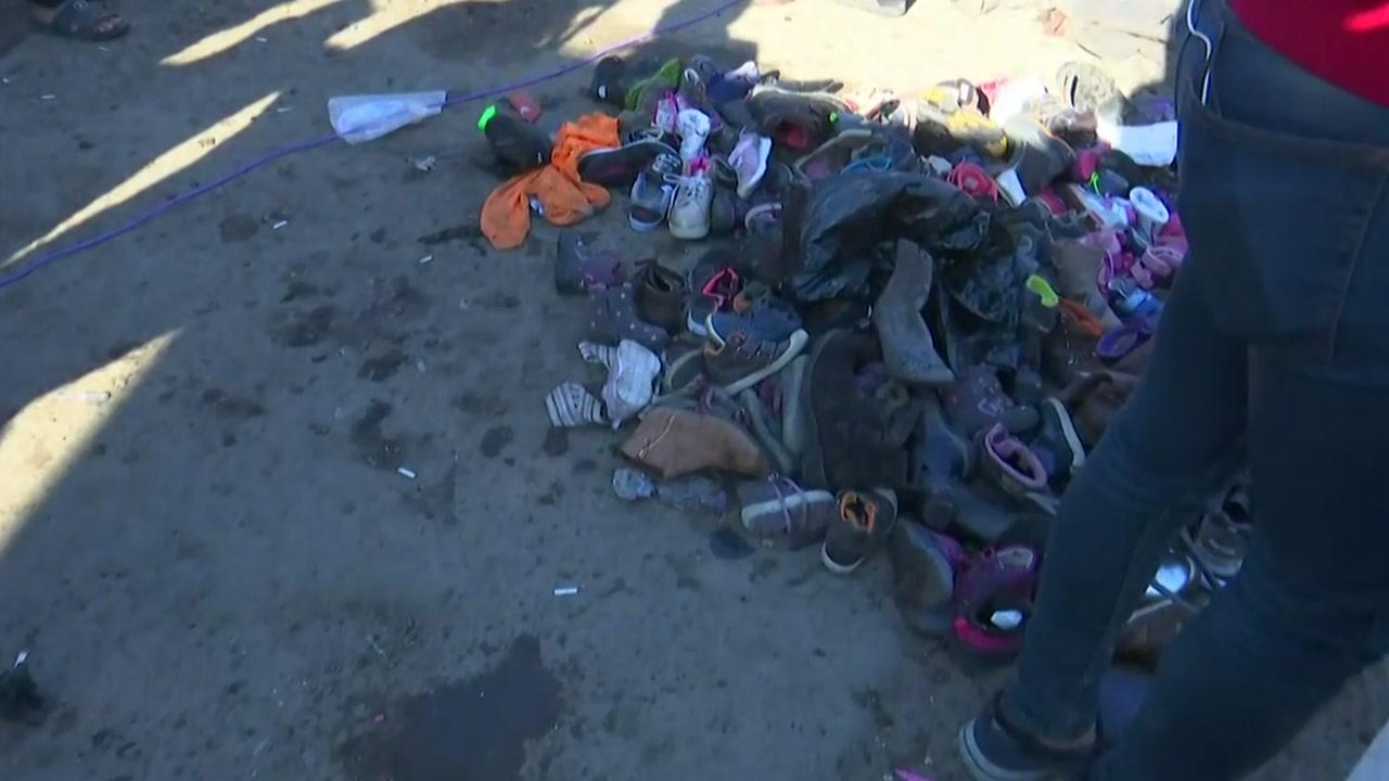 [국제]교황 방문을 앞두고 이라크에서 자살 폭탄 테러 … 140 명 이상의 사상자