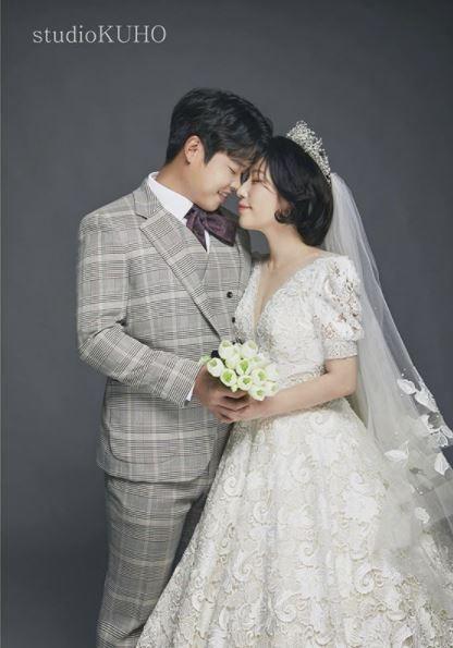 """'연상연하 커플' 김영희♥윤승열, 오늘(23일) """"우리 결혼해요"""""""
