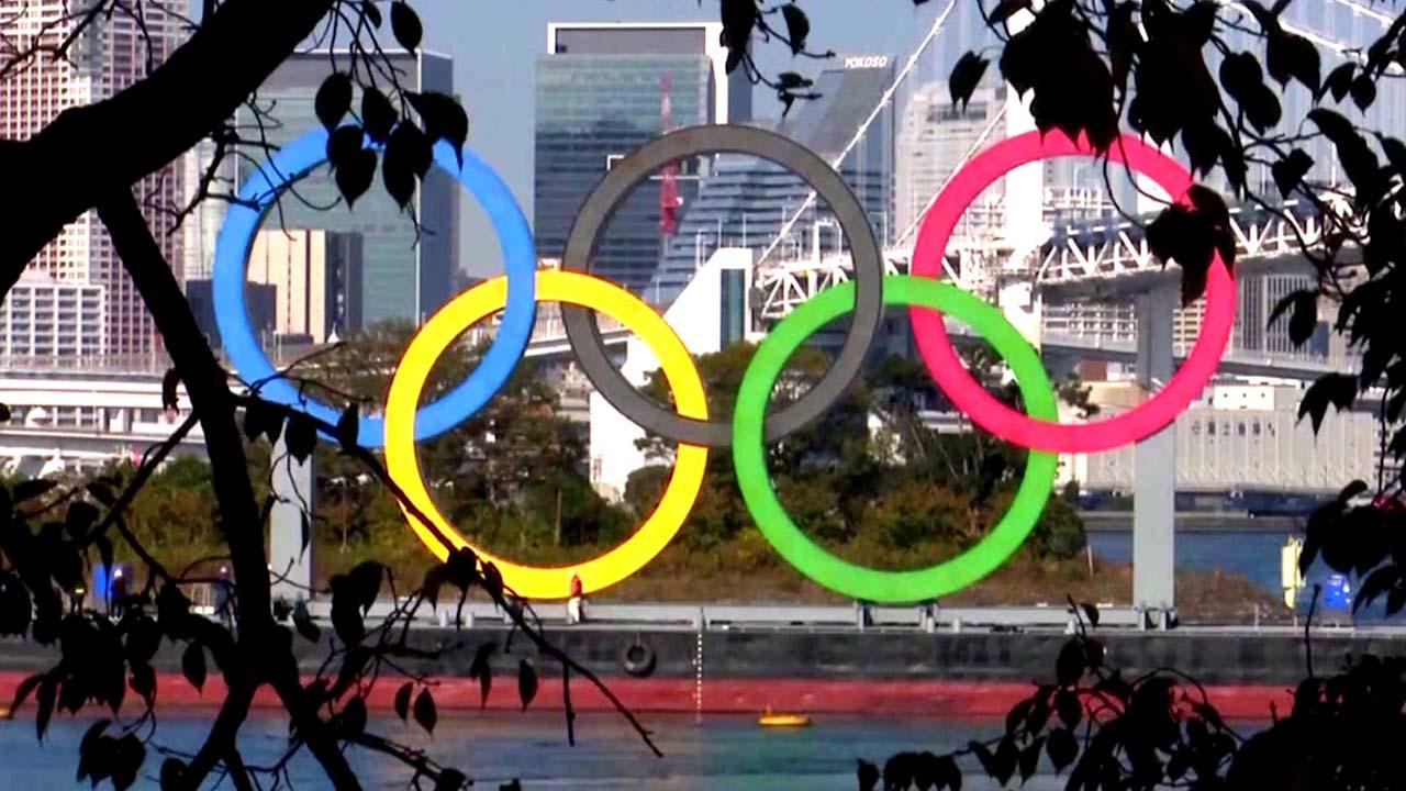 日·IOC, 취소 못하는 속사정은?...돈·정치 얽힌 올림픽
