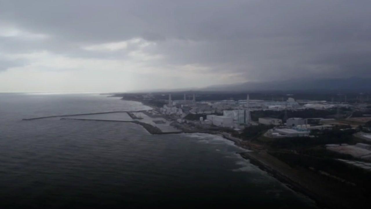 후쿠시마 원자로 덮개에 '초강력 방사선'...1시간 노출 시 사망 수준