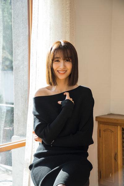 """박하선 측 """"'검은 태양' 긍정 검토 중""""(공식입장)"""