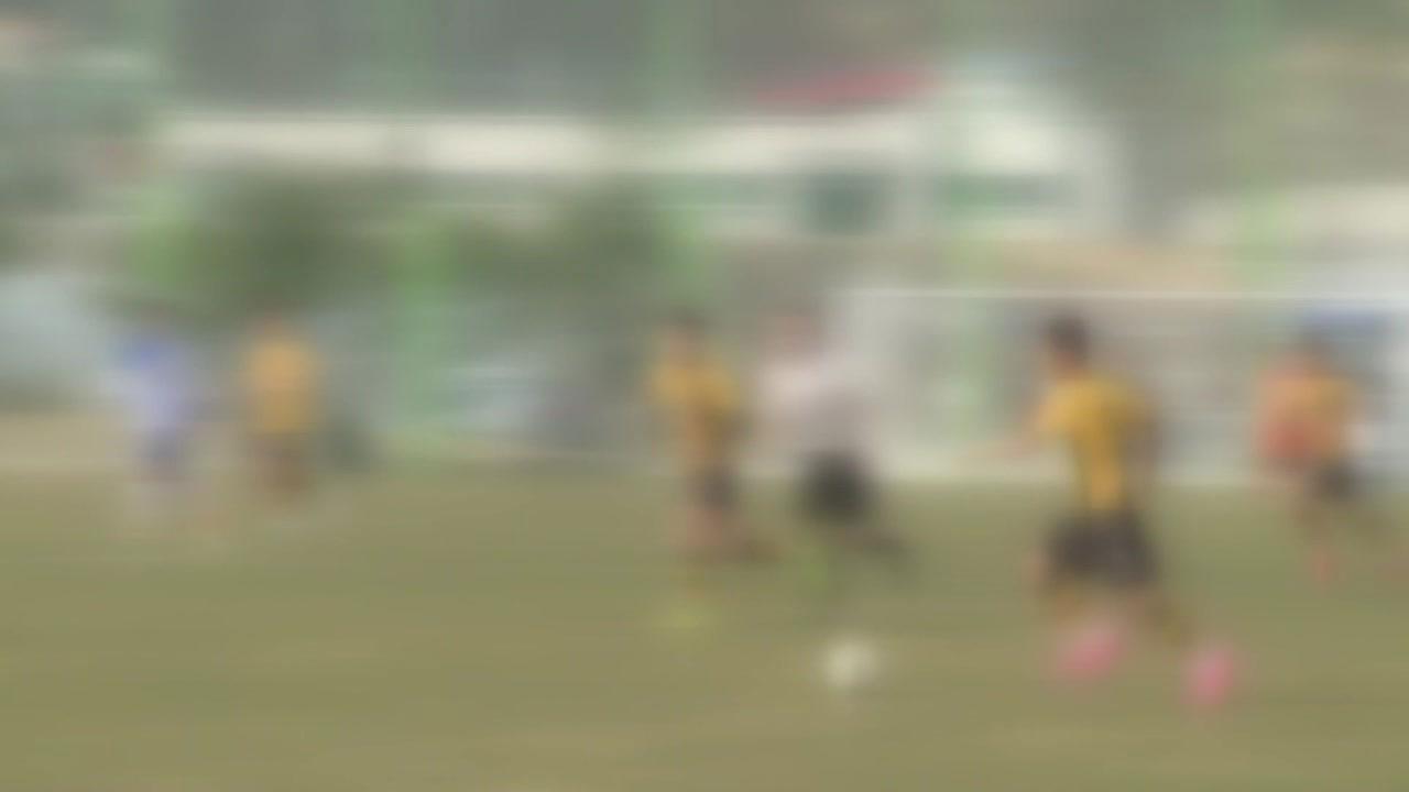 [전국]코로나 바이러스 상황에서 축구 팀을위한 훈련 캠프 …