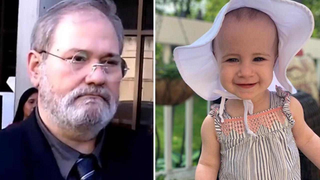 [국제]18 개월간 손녀를 유람선에서 떨어 뜨린 혐의로 수감 된 할아버지
