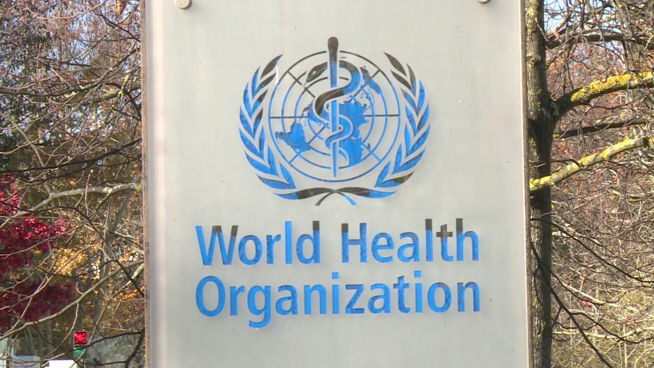 """[국제]WHO 자문 그룹 """"65 세 이상에게 권장되는 AstraZeneca 백신"""""""