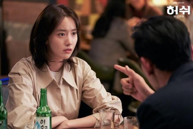 [방송] 나란히 끝 … 윤아 · 수영, 소녀 시대는 변화하고 발전하고있다