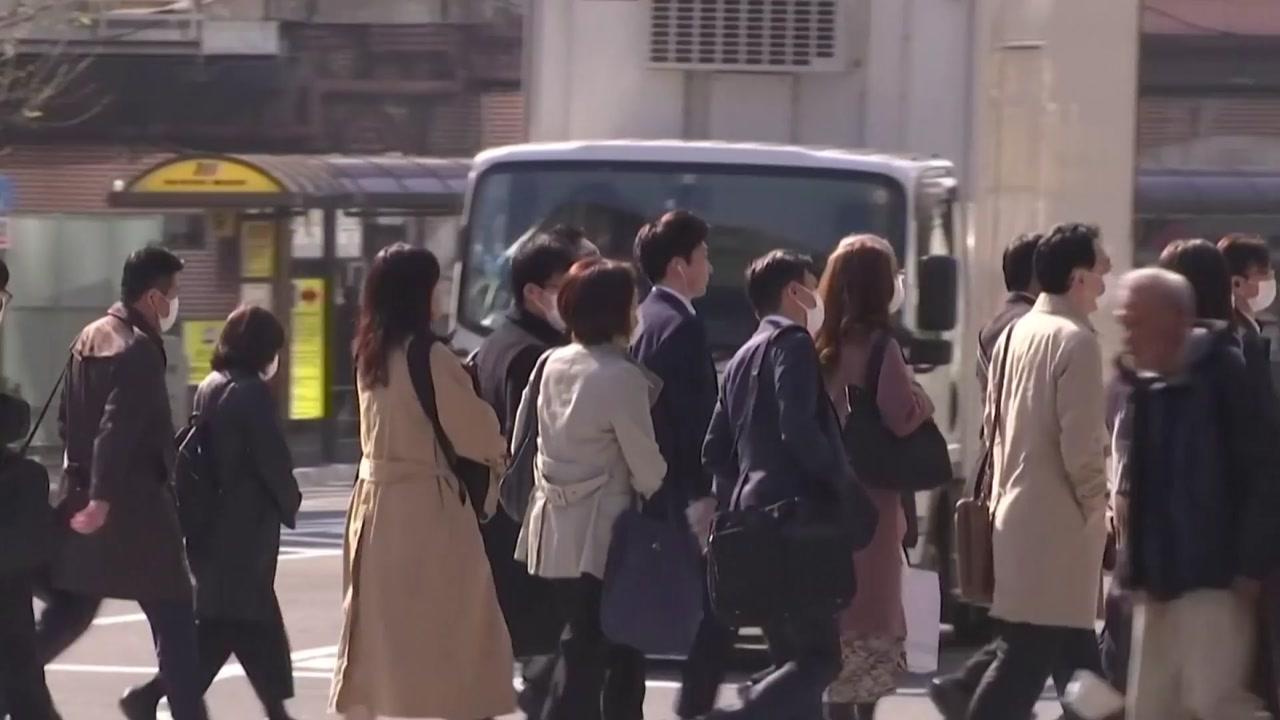 [국제]일본의 코로나 불만은 분명하다 … 14 일 화이자 백신 승인 예정