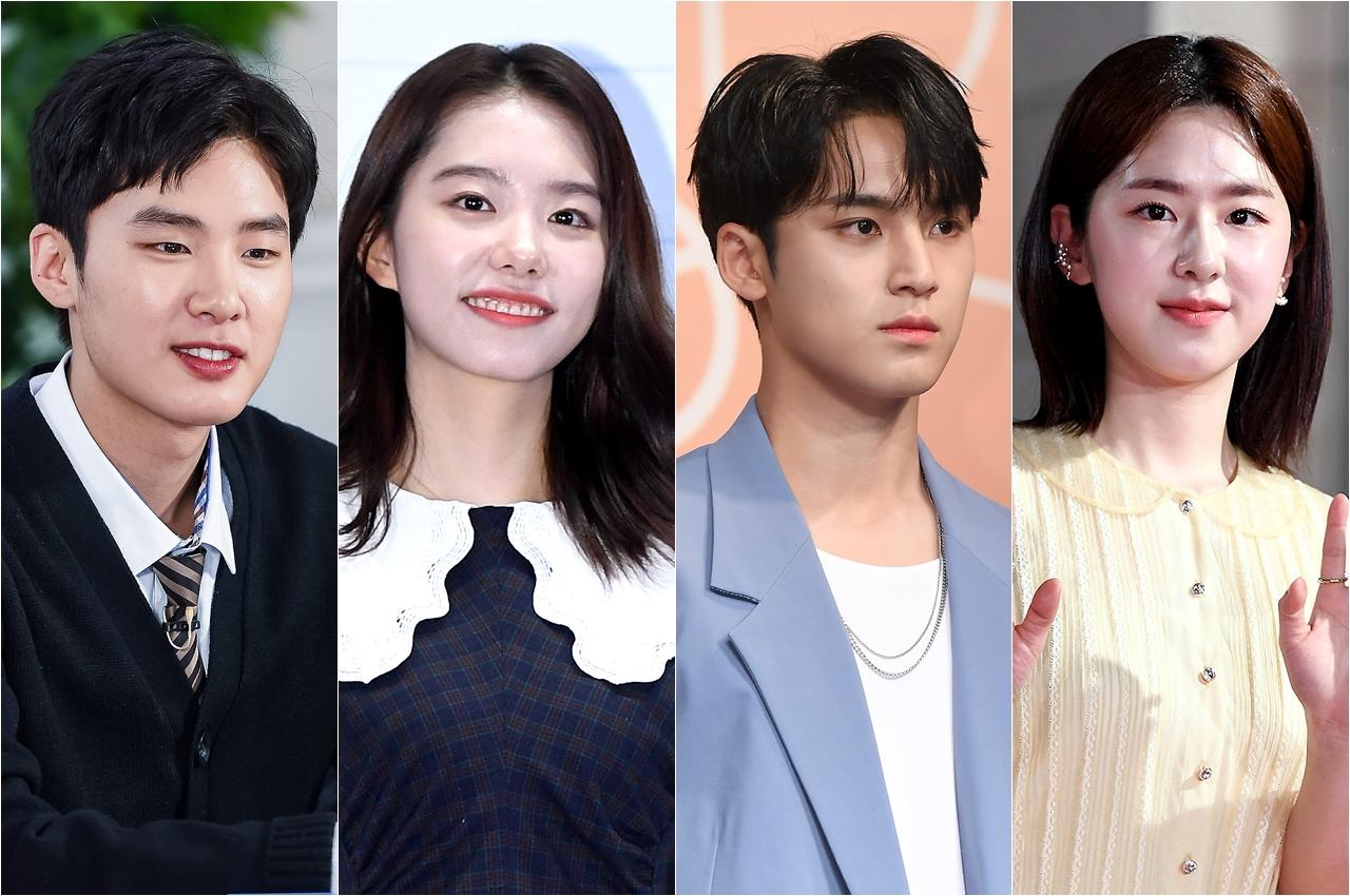 김동희·김소혜·박혜수·민규 등, 학폭 강력 부인(종합)