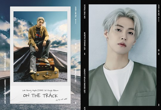 엔플라잉→솔로 이승협...자자곡으로 채운 '온 더 트랙' 오늘(22일) 발매