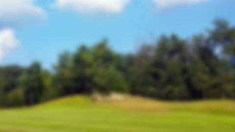 50cm 수심 골프장 물웅덩이에서 50대 남성 시신 발견