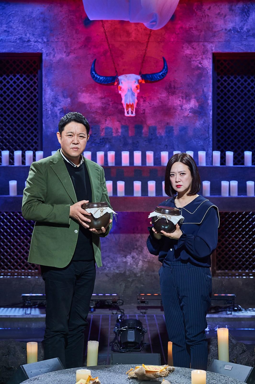 김구라, 정규 편성 \'심야괴담회\' 새 MC (공식)