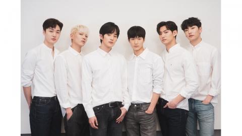권현빈이 프로듀싱한 에이투식스, 첫 싱글 'Runway' 24일 발매!