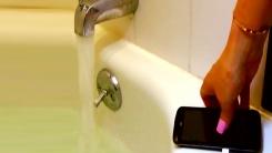 휴대전화 충전하며 목욕하던 12세 러시아 여학생 숨져