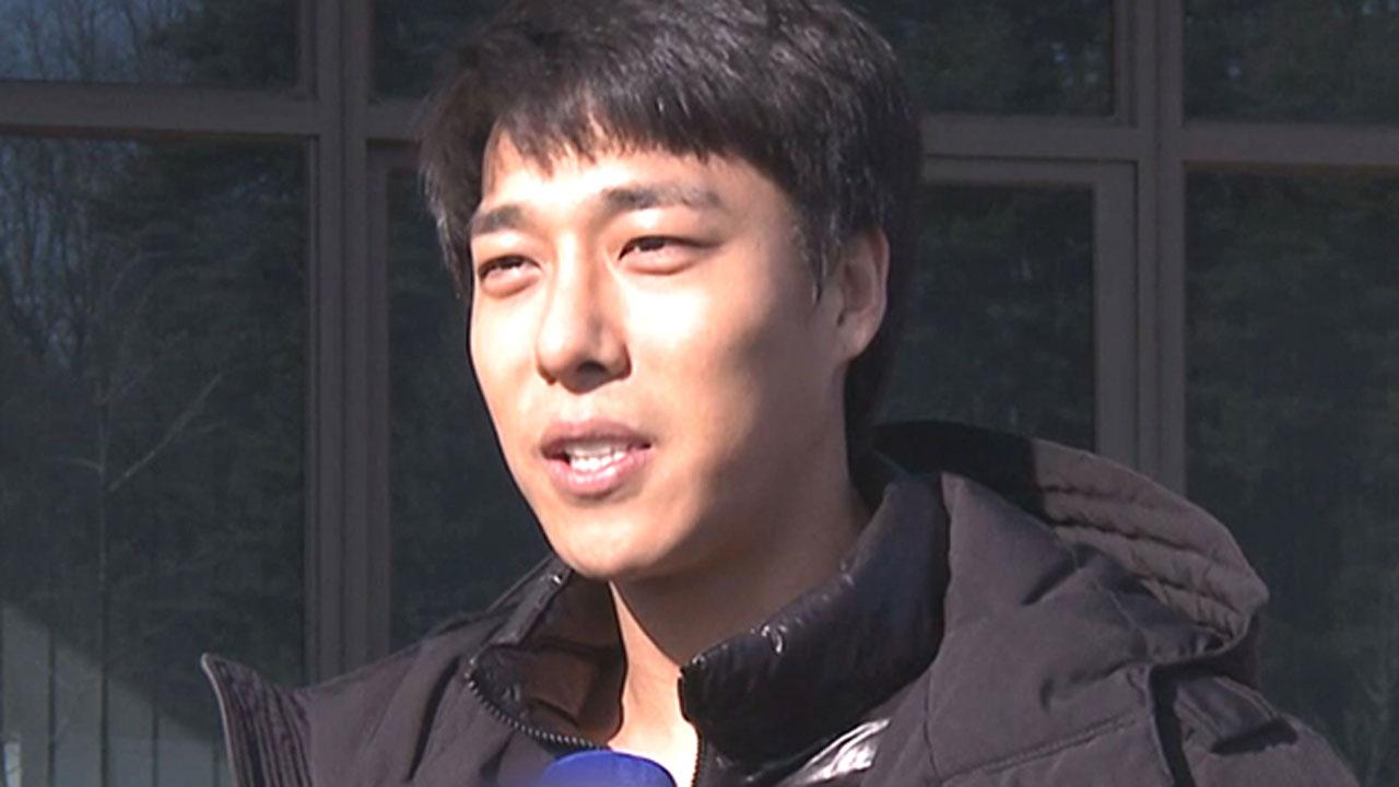 전 국가대표 김동성, 극단적 선택 시도...생명 지장 없어