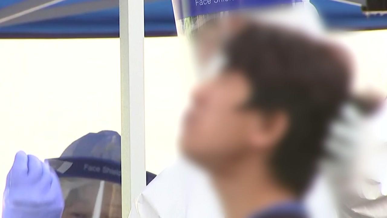 """[사회]동두천에서 확인 된 외국인 84 명 … """"인천, 양주, 부천 근로자 포함"""""""