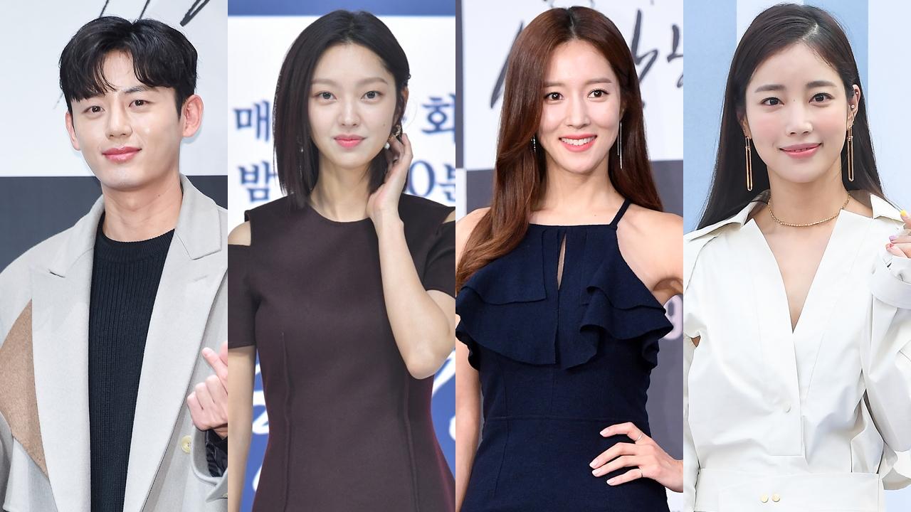 [Y이슈] 이지훈·왕빛나·최유화·윤주만·기은세 등 '달뜨강' 재촬영 노개런티 결정(종합)