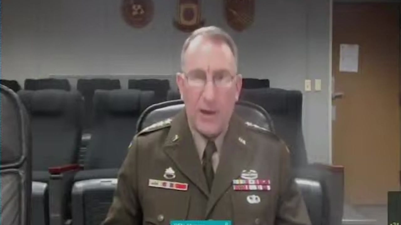 """[국제]주한 미군 사령관 """"북핵 개발 중단 징후 없음, 계속되는 위협"""""""